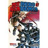 My Hero Academia 27: Abenteuer und Action in der Superheldenschule | Mit Glow-in-the-Dark-Effekt auf dem Cover – nur in der 1