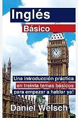 Inglés Básico Versión Kindle