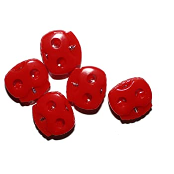 Kordelstopper klein rot dalipo 33003