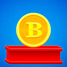 Coin.Up: fun and cool awesome smashy addicting for boys girls kids teens adults