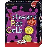 Schwarz Rot Gelb Refresh: AMIGO - Kartenspiel