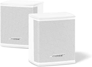 Bose Surround Speakers Weiß
