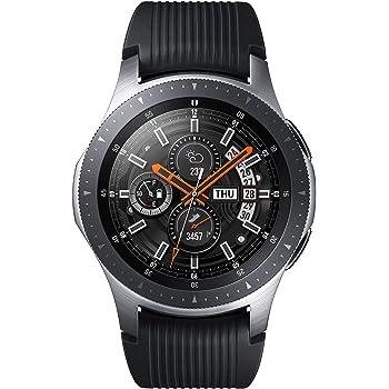 Samsung Galaxy Watch (46mm) - Silver