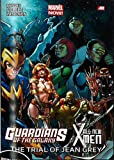Guardians of the Galaxy/All-New X-Men: The Trial of Jean Grey (Marvel Now)