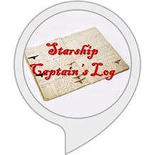 Starship Captain's Log Two