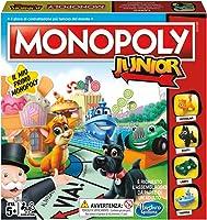 Monopoly - Junior, A6984456