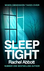 Sleep Tight (Tom Douglas Thrillers Book 3) (English Edition)