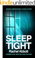 Sleep Tight (Tom Douglas Thrillers Book 3) (English Edition)