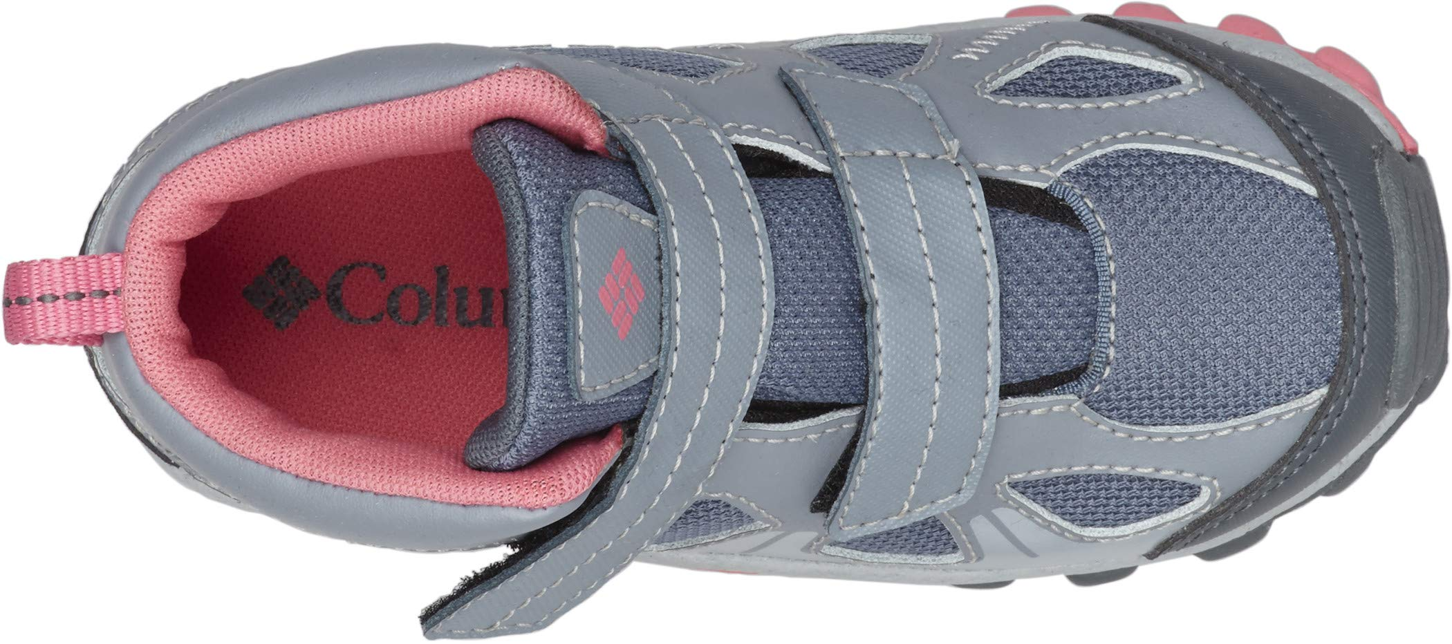 Columbia Unisex Kids Peakfreak™ XCRSN Mid Wp Hiking Shoes 2