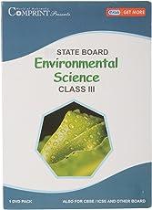 Comprint Environmental Science III (1 DVD)