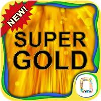 Super Gold GO Keyboard