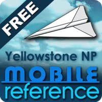Yellowstone National Park - FREE Travel Guide & Map