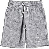 Quiksilver Easy Day Sweat SRT - Pantalones Cortos Niños