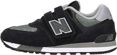 New Balance YV 574 NFO Kinderschuh Grey