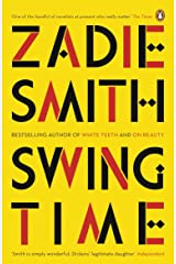 Swing Time: LONGLISTED for the Man Booker Prize 2017 Paperback