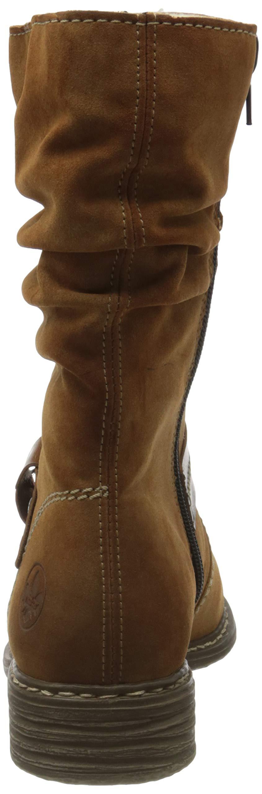 Rieker Women's Herbst/Winter Ankle Boots 50