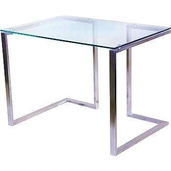 Glasplatte Klarglas Für Schreibtisch 775 X 2050 X 8mm 8mm