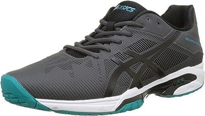 ASICS Men's Gel-Solution Speed 3 Tennis Shoes