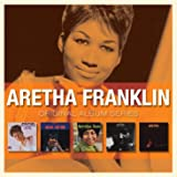 Original Album Series : I Never Loved a Man the Way I Love You / Lady Soul / Aretha Now / Spirit in the Dark / Aretha Live at Fillmore West (Coffret