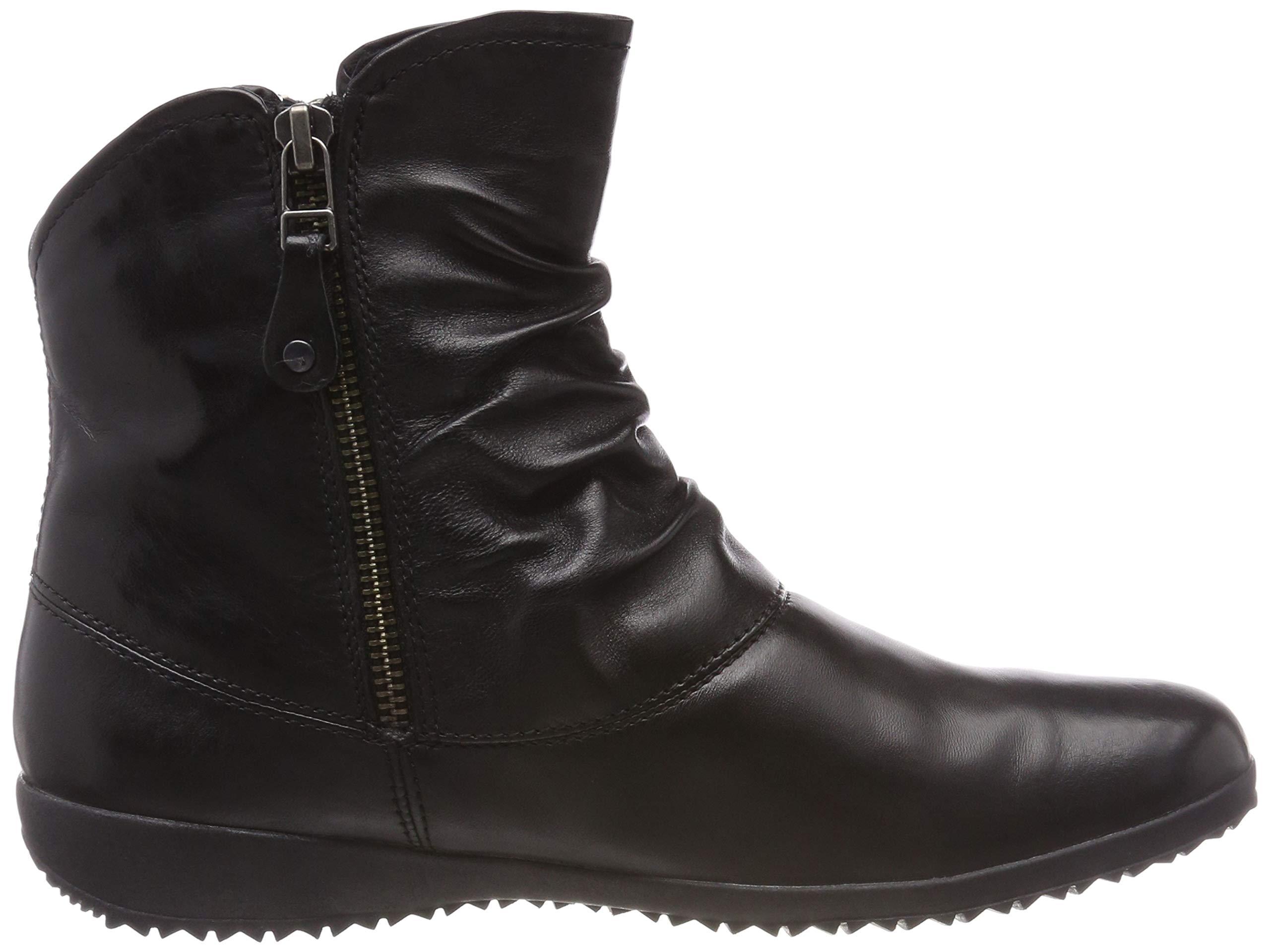Josef Seibel Women's Naly 24 Slouch Boots 6