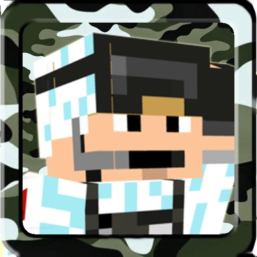 Armee-skins für minecraft-kostenlos (Minecraft Skins)