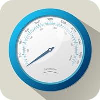 Einfacher Barometer– Messen Sie den Luftdruck