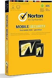 Symantec Norton Mobile Security 3.0 Full license 1utente(i)