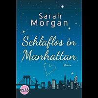 Schlaflos in Manhattan (From Manhattan with Love 1) (German Edition)
