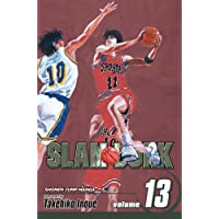 Slam Dunk, Vol. 13 (Volume 13)