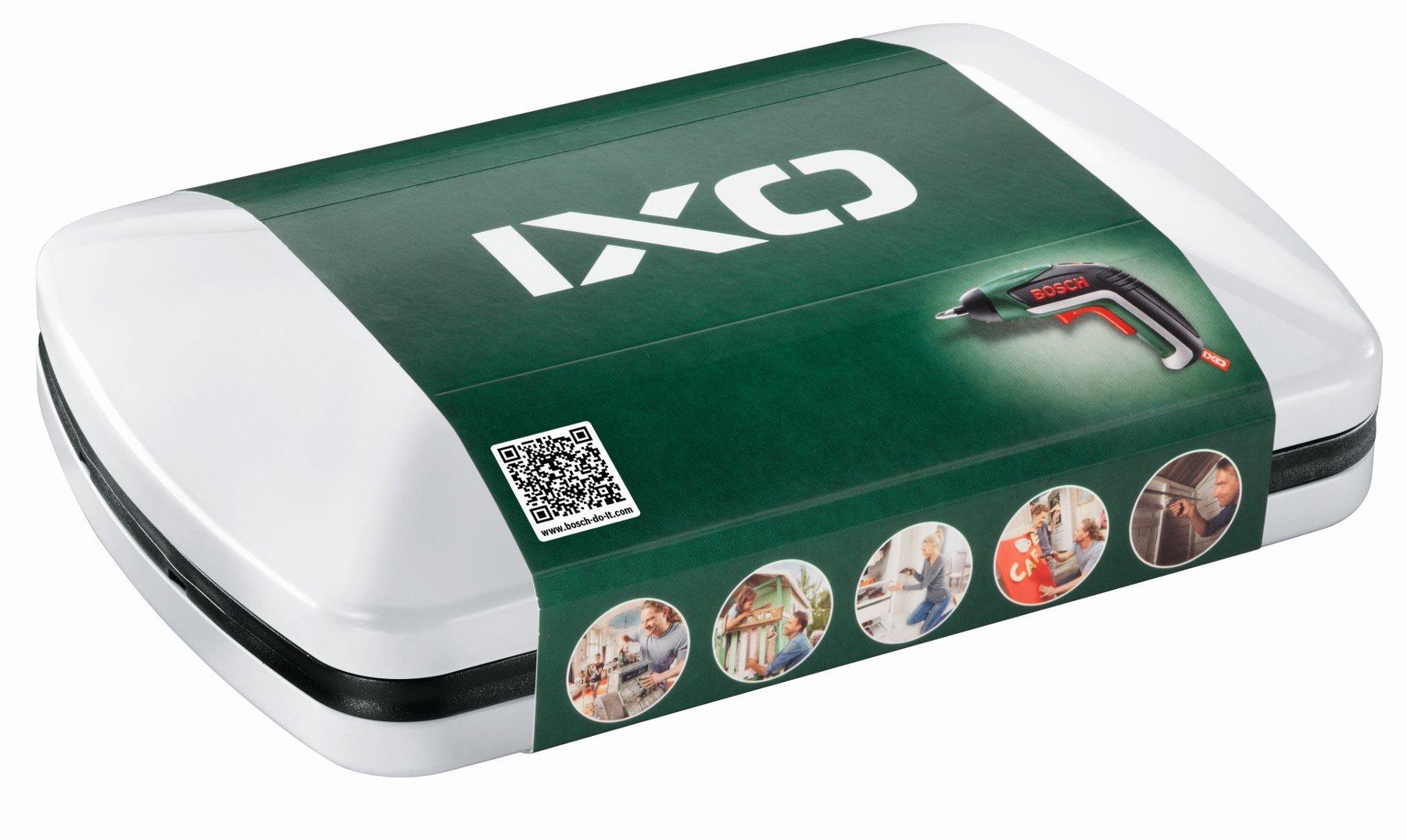 Bosch Aufsätze für IXO