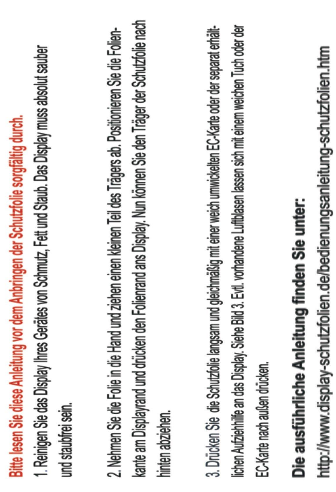 4X-ANTIREFLEX-matt-Schutzfolie-fr-Siemens-TE657509DE-S700-Kaffeevollautomat-Displayschutzfolie-Bildschirmschutzfolie-Schutzhlle-Displayschutz-Displayfolie-Folie