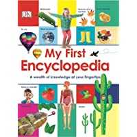 My First Encyclopedia (DKYR): A Wealth of Knowledge at Your Fingertips