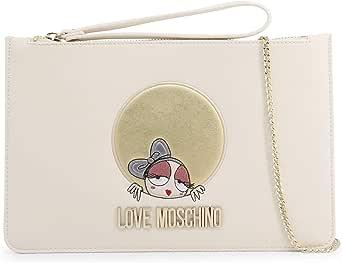 Love Moschino DONNA POCHETTE AVORIO JC4313PP08