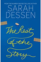 The Rest of the Story Paperback