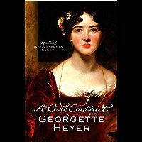 A Civil Contract (English Edition)