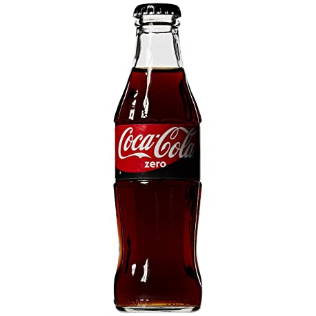 Coca Cola zer vnr20 c6 u