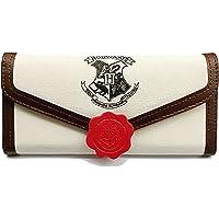 Portafoglios donna Compatibile per Avviso di Ammissione all'Università di Harry Potter Hogwarts Ultrasottile i…