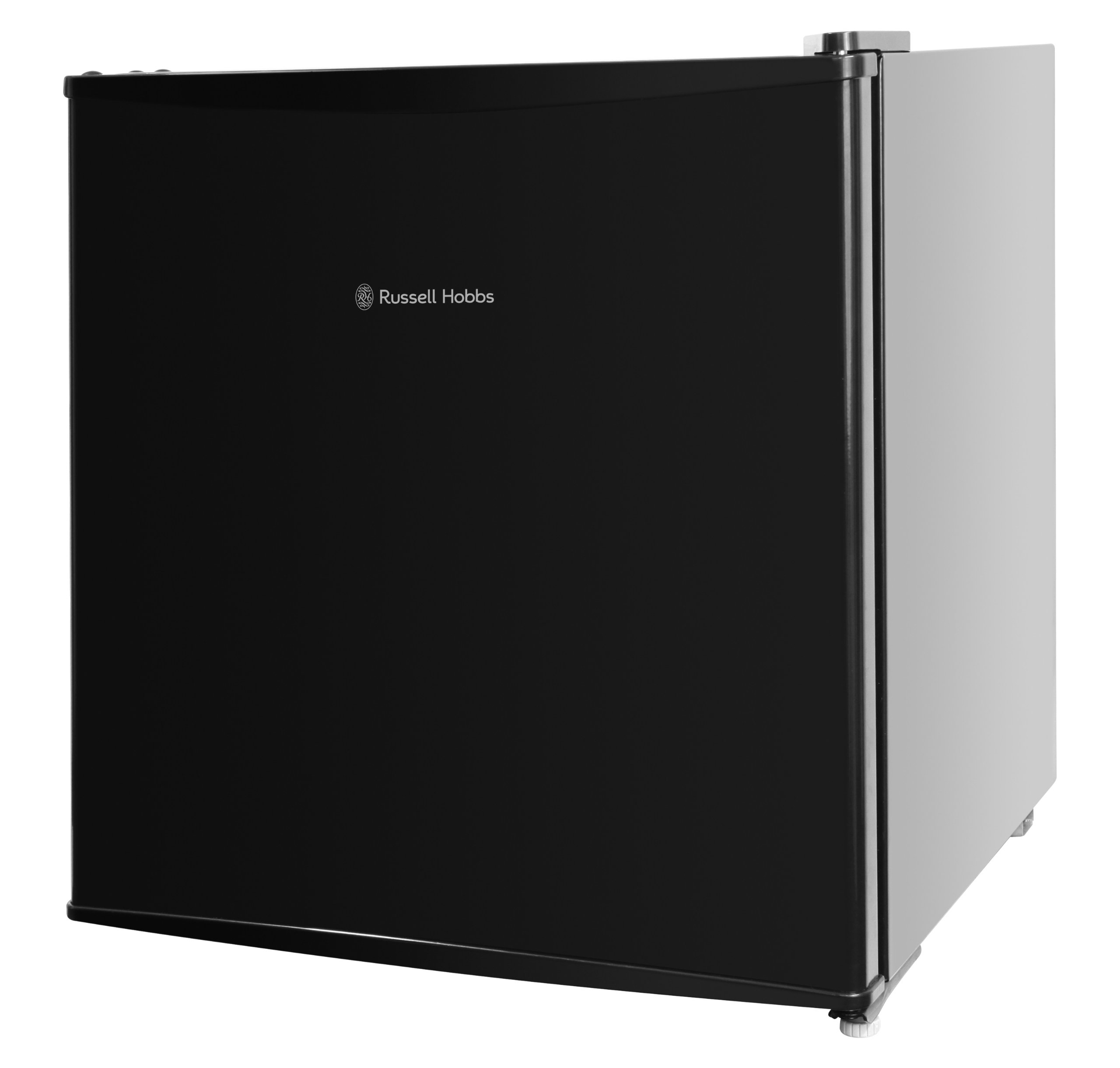 711H0K6HePL - Russell Hobbs RHTTLF1B 43L Table Top A+ Energy Rating Fridge Black