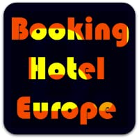 Booking Hotels Europe