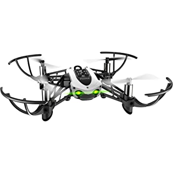 Parrot - MiniDrone Quadricoptère Mambo Fly (Drone Seul) - Noir/Blanc