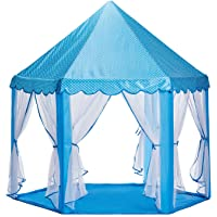 NHR Hut Type Kids Play Tent House, Play Zone, Play House, Play Castle for Indoor and Outdoor for 3 to 6 Years Age Group…