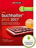 Lexware buchhalter plus 2017 Download Jahresversion (365-Tage) [Download]