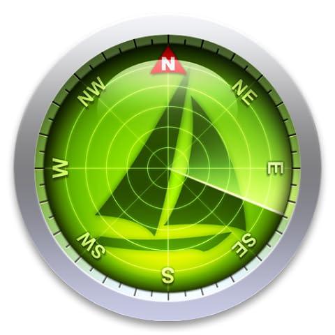 Boat Beacon - AIS Navigation