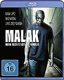 Malak - Mein Gesetz ist die Familie [Blu-ray]