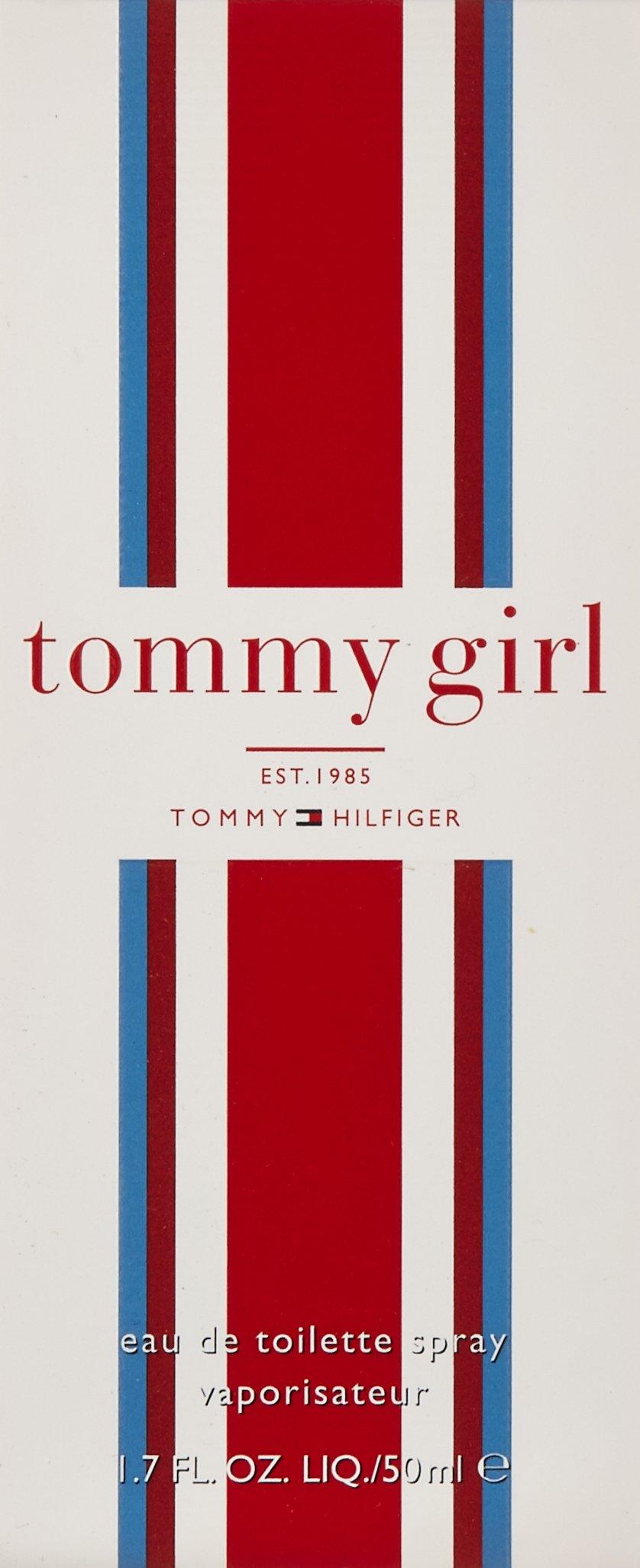 Tommy Hilfiger 10434 – Agua de colonia, 50 ml