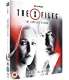 Blu-ray1 - X-Files The Season 11 (1 BLU-RAY)