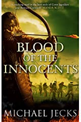 Blood of the Innocents (Vintener Book 3) Kindle Edition