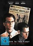 Murder in the First - Lebenslang in Alcatraz - Special Edition Mediabook (+ DVD) (+ Booklet) (Filmjuwelen) [Blu-ray]