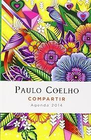 Compartir: agenda 2014 Paulo Coelho