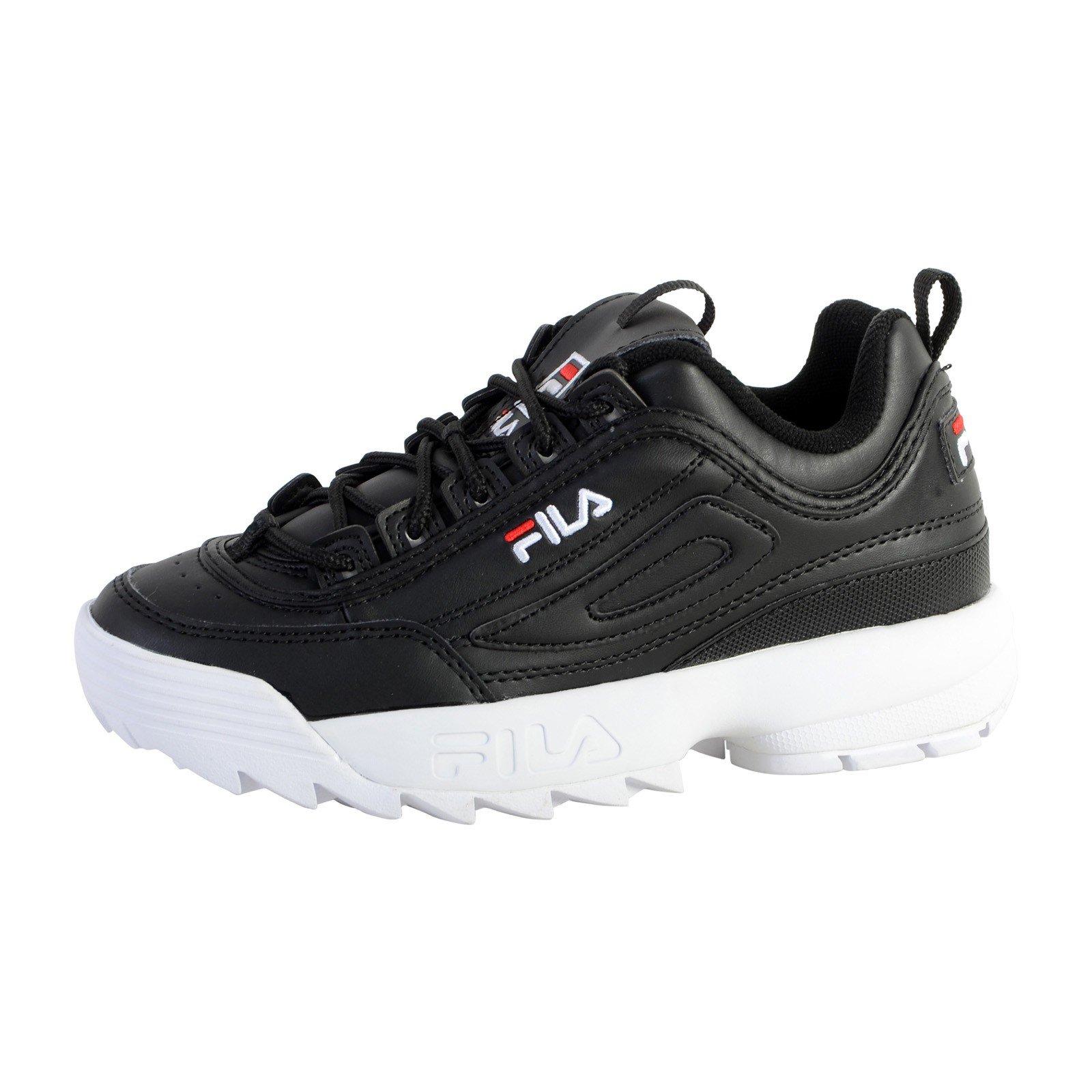 Fila Damen Disruptor S Low Wmn 1010436-70w Sneaker